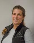 Yenta van der Lee, Dierenkliniek Gooiland